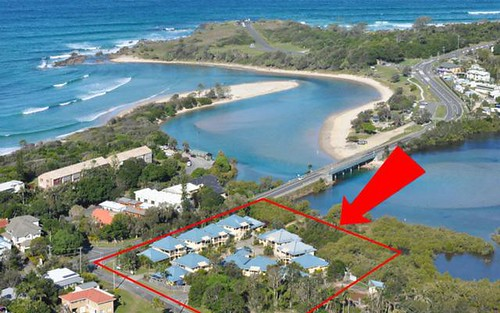 12/2 Creek Street, Hastings Point NSW 2489