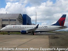 Embraer E-175 (E-170-200/LR) (Marco Zappatori's Agency) Tags: embraer e175 skywestairlines deltaconnection prezf robertoantenore marcozappatorisagency n256sy
