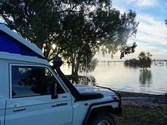 Pamamaroo Lk DSC09513 NSW (Iancochrane) Tags: menindee newsouthwales pamamaroo