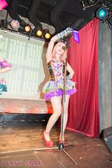 20170326-1 HEAVY POP 新宿御苑ROSSO-248 (HEAVY SNAP) Tags: ray rayochiai fashion tokyo rosso harajuku fahsion shinjuku