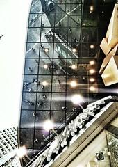 All the lonely people. (billygclarke) Tags: street old city urban hk reflection heritage mobile ma culture atmosphere streetlife jordan hong kong tei kowloon hdr yau apocalyptic kok mong yaumatei hktb 852