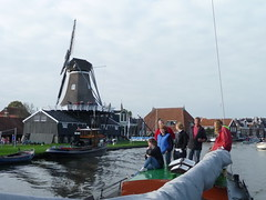 A return (Alta alatis patent) Tags: family summer holland netherlands windmill boot boat sailing zomer friesland jager watersport simmer fryslân woudsend