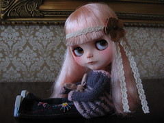 Colette ~ Taradoll Custom Doll (France)
