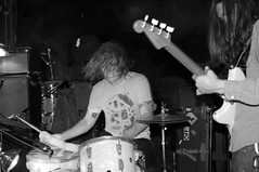 TY Segall (arterial spray) Tags: sanfrancisco birthday party music cake rock hair drums concert punk candles nest eagle live garage ty tavern drummer roll segall fuzz psych reopening tysegal