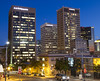 In the city (San Diego Shooter) Tags: cityscape sandiego downtownsandiego sandiegocityscape