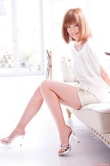安田美沙子 画像49