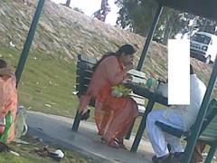 CC000090 (pakistanichut) Tags: street ass desi pakistani lahore auntys shalwar
