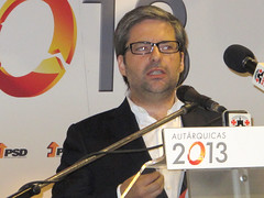 Paulo Morgado - Alvaiázere