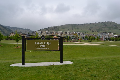 Photo - Dakota Ridge Park