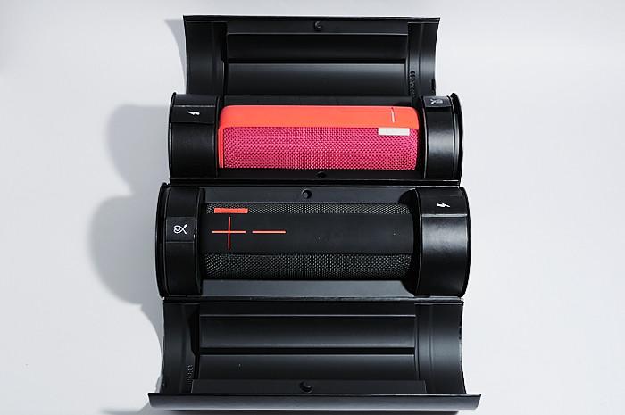 ue-boom 360º 音箱 開箱