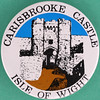 CARISBROOKE CASTLE - ISLE OF WIGHT (Leo Reynolds) Tags: xleol30x squaredcircle badge button pin sqset097 canon eos 40d 0125sec f80 iso100 60mm grouppins groupbuttons groupbadges hpexif xx2013xx
