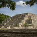 Dzibilchaltun Mayan Ruins in Yucatan, Mexico.