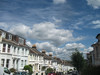 Cumulus humilis (pukkagen) Tags: street cloud sussex brighton prestonpark southdowns cumulushumilis