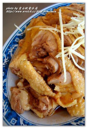 福安鴨肉飯 (11)