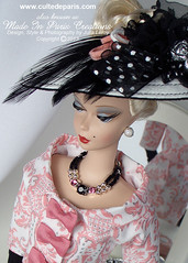 OUTFIT 169(5)_2s (Culte De Paris) Tags: travel red vacation vanessa cats jason paris hot flower tower robert scale fashion vintage magazine de toys photography miniature outfit model frost dolls designer handmade ooak creative barbie silk hats jewelry eiffel best plastic made edward fabric convention giselle handcrafted natalia accessories 16 bags wu interview fatale fr runway couture perrin royalty mattel parisian reviews haute eugenia sato cullen integrity in culte silkstone provencale kyori nuface silstone cultedeparis
