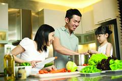 Asian Family Li