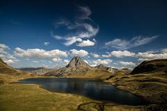 Siempre el Midi d'Ossau (inaxiotejerina) Tags: zeiss sony pyrenees pyrnes pirineos ayous gentau mididossau