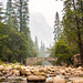 "A bridge inside Yosemite Valley • <a style=""font-size:0.8em;"" href=""https://www.flickr.com/photos/41711332@N00/9660322108/"" target=""_blank"">View on Flickr</a>"