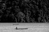 Berpapasan (BagusMecetag) Tags: bali lake indonesia fisher buyan berpapasan