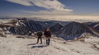 Bastiments (2883 m)