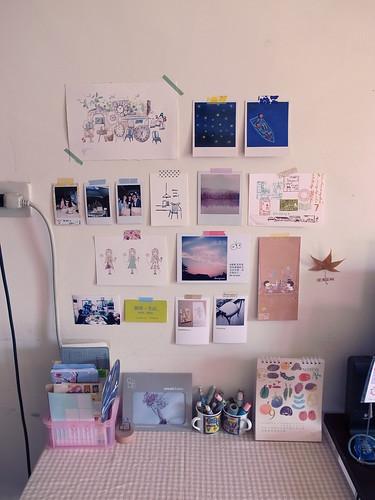 我的工作桌17