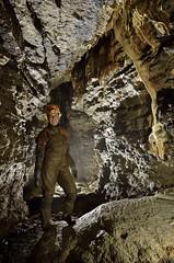 _DSC1208 (JohannesLundberg) Tags: underground se sweden flash limestone cave geology gotland speleothem sb800 caver silurian cavephotography speleologist touristcave lummelundagrottan lummelundacave sb910 yongnuorf603n