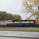 Milwaukee Road Engine No. 261 thumbnail