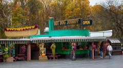 Hot Dog Johnny (jeffs4653) Tags: food hotdog newjersey unitedstates roadside rootbeer belvidere buttzville hotdogjohnny frostymug us46