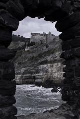 Libecciata068Portovenere (Maurizio Plutino) Tags: italy la liguria portovenere dei golfo lerici spezia poeti tellaro maurizioplutino