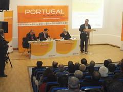 "Conferência ""Portugal no Rumo Certo-OE 2014"" - Vila Pouca de Aguiar"