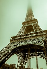 IMG_3929 (Brian K. Leadingham Photography) Tags: paris france tower island europe tour cathedral eiffel notredame croissant notre dame