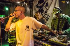 Smoka Sound (Mark2830) Tags: verde dj concierto amarillo jamaica second reggae deejay dreadlock rama cantante marihuana rastas morado spanishclash