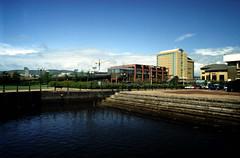 Belfast - Inlet