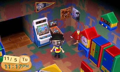 Animal Crossing New Leaf (1)