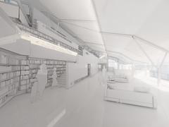 Internal Render Ground Floor