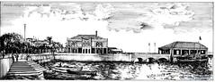 Porto Alegre Alfândega 1900