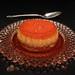 Salted Caramel 'Impossible' Flan at ABC Cocina - NYC