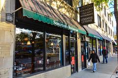Semiramis (reallyboring) Tags: chicago restaurant illinois unitedstates il lebanese 1933 albanypark semiramis