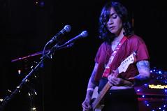 Nina Diaz (jackiesmithphotography) Tags: music girl room acoustic pontiac nina pike coma diaz