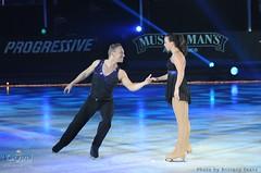 Dan Whiston & Beth Tweddle