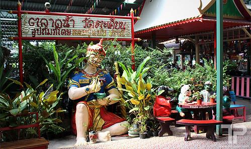 2013 Bangkok Thailand Trip Day 8
