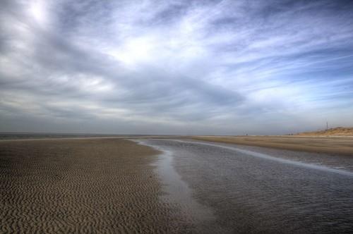 North Sea Winter impressions