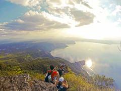 Mt. Maculot- Rockies (Raleene) Tags: travel nature trekking rockies philippines climbing mountaineering batangas mtmaculot maculot gopro mountmaculot