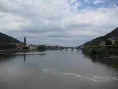 Heidelberg, Germany, August 2010