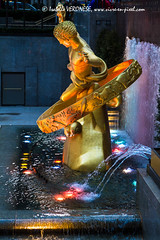 2014-03-20 2014-03-25 New York48.jpg (ISABELLE VERONESE) Tags: usa newyork rockfellercenter amrique etatsunis rockfellerplaza statuedepromethee