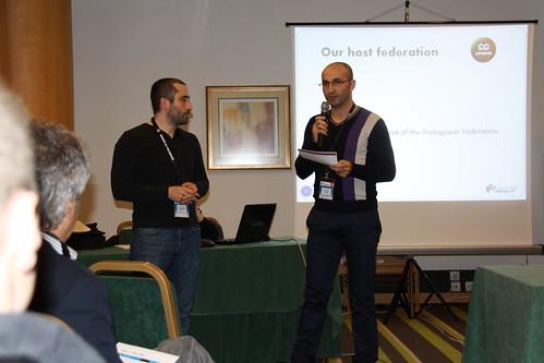 Fotos do Congresso ITSF em Portugal 042