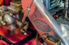 1930 Terrot HSST, 346cc Supersport (el.guy08_11) Tags: paris france ledefrance voiture collection moto 1930 terrot
