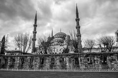IMG_8717 (storvandre) Tags: travel history turkey site mediterranean istanbul turismo viaggio turkish sultanahmet turchia santasofia storvandre