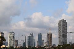 Towers (Keith Mac Uidhir  (Thanks for 3.5m views)) Tags: city israel telaviv tel aviv jaffa  israeli yafo isral   izrael  israil        srael