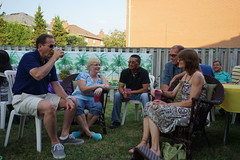 "Summer BBQ 2015 • <a style=""font-size:0.8em;"" href=""http://www.flickr.com/photos/91973410@N07/19482940408/"" target=""_blank"">View on Flickr</a>"